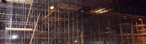 Scaffold Design Specialists